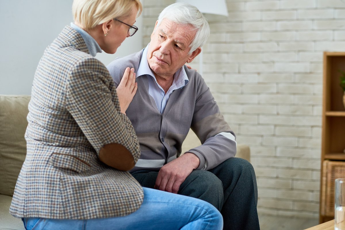 Improve Communication with Seniors with Hearing Impairments