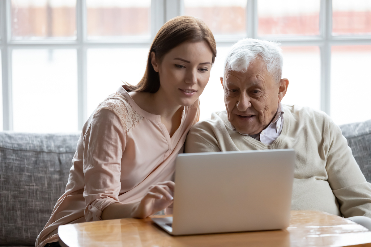 McClellan - Starting the Conversation About Assisted Living