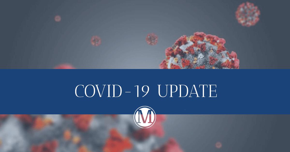 McClellan Announcement-COVID