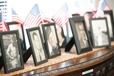 Wisdom & Advice from McClellan Senior Living's Veterans