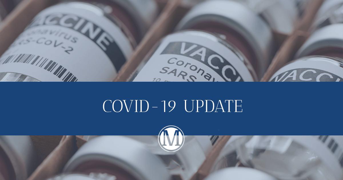 McClellan COVID Vaccine