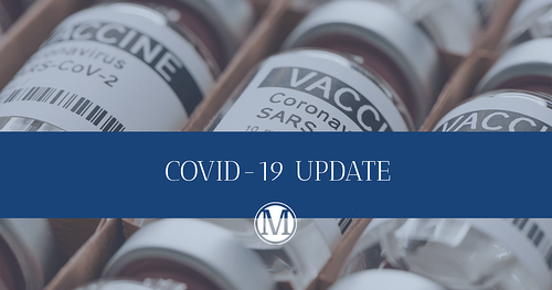McClellan Starting COVID-19 Vaccine Consent Process for Assisted Living Residents