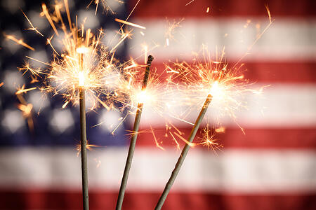 Celebrating Independence Day with the Senior Veteran in Your Life