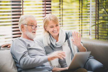 Healthy Aging & the Role that Socialization Plays