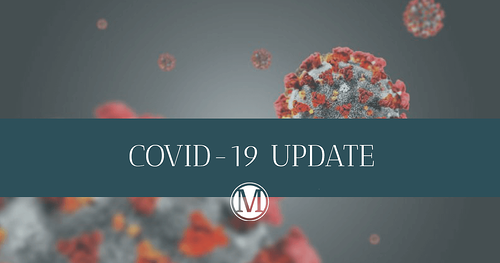 COVID-19 May Affect Supply of Fresh Beef, Pork, and Poultry for SAGE Management Residents