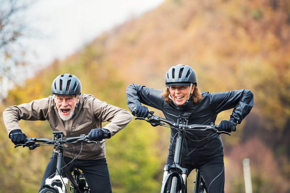 McClellan Senior Living - Senior Health Care Tips for Staying Active and Healthy