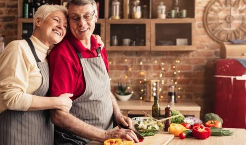 7 Tips for Seniors to Strengthen Their Immune System