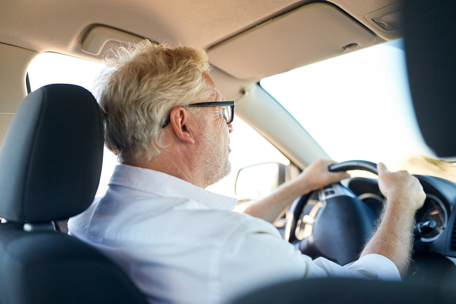 Convenient and Safe Senior Transportation Options by McClellan Senior Living