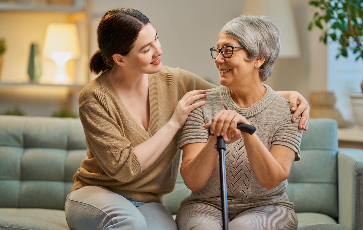 4 Common Myths About Senior Living_McClellan Senior Living